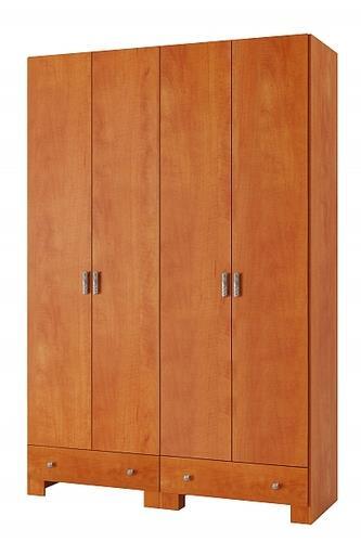 ארון 4 דלתות ORLI - InStyle