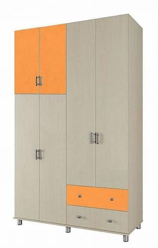ארון 4 דלתות ORA - InStyle