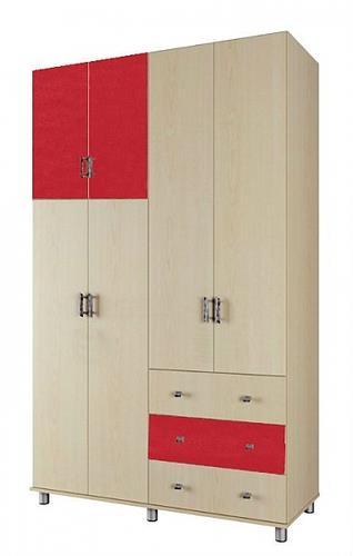 ארון 4 דלתות OFARA - InStyle