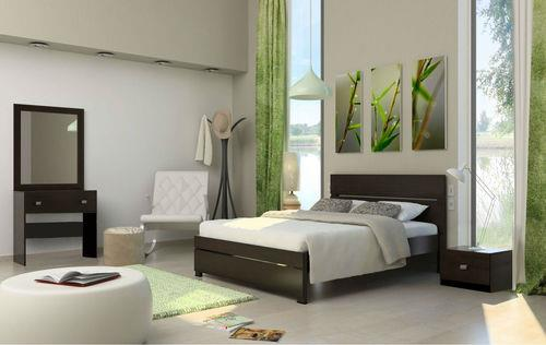 חדר שינה ECO - InStyle
