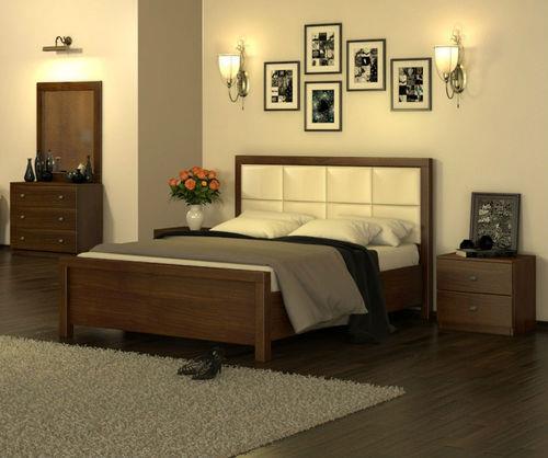חדר שינה HARMONY - InStyle