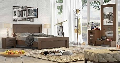 חדר שינה PLATINUM - InStyle