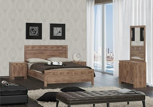 חדר שינה TOM - InStyle