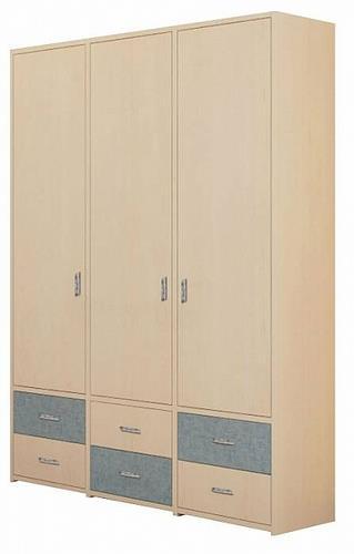 ארון 4 דלתות DANIEL - InStyle