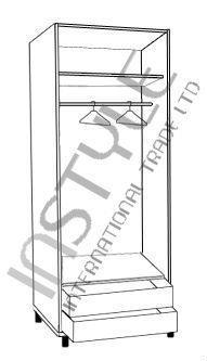 ארון 2 דלתות OR - InStyle