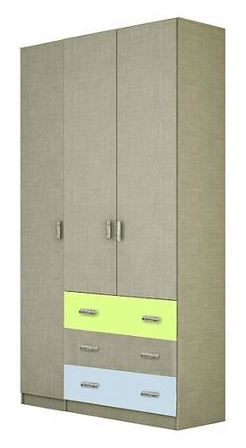 ארון 3 דלתות SHIR - InStyle