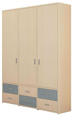 ארון 3 דלתות DANIEL - InStyle