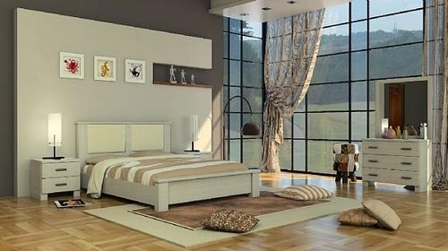 חדר שינה ROYALTY - InStyle