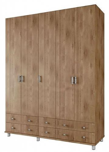 ארון 5 דלתות ROY  - InStyle