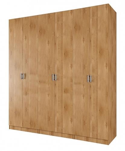 ארון 6 דלתות YUVAL - InStyle