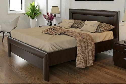 מיטה זוגית PLAZA - InStyle