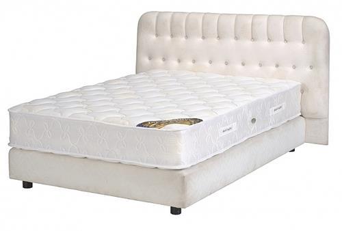 מיטה זוגית ROYAL מרופדת - InStyle