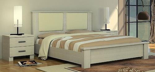 מיטה ושידות ROYALTY - InStyle