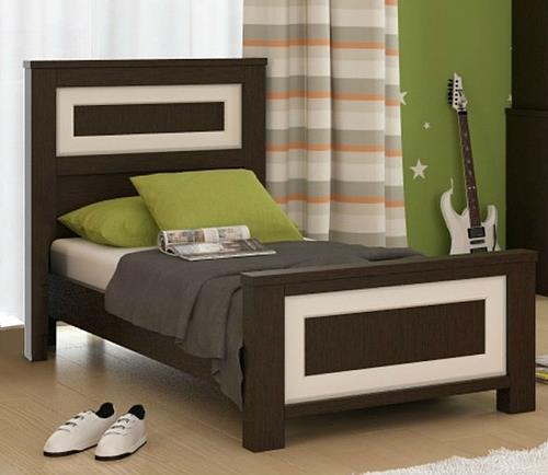 מיטת ילדים ונוער MIX - InStyle