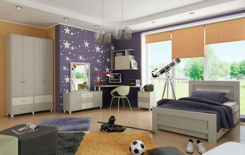 חדר ילדים ונוער YOAV - InStyle