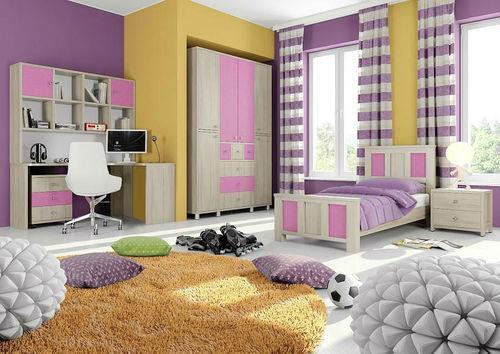 חדר ילדים ונוער CRAZY - InStyle