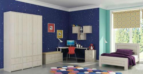 חדר ילדים ונוער CARIN - InStyle