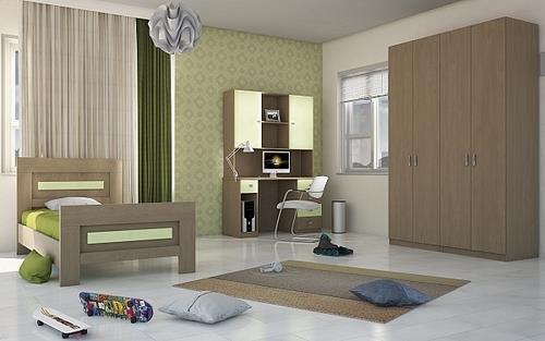 חדר ילדים ונוער קומפלט OFIR - InStyle