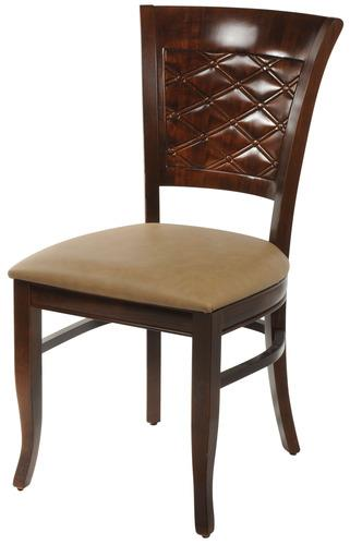 כסא עץ 506 - InStyle