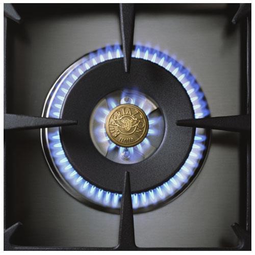 תנור משולב כיריים BERTAZZONI דגם TES95C61LBVI - חשמל נטו
