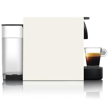 מכונת קפה NESPRESSO ESSENZA MINI בצבע לבן דגם C30 - חשמל נטו
