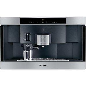 מכונת קפה אינטגרלית MIELE NEPRESSO דגם CVA3660 - חשמל נטו