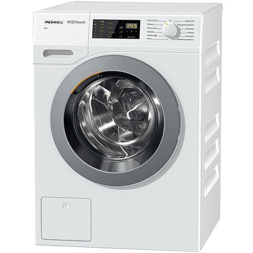 מכונת כביסה פתח חזית MIELE דגם WDB030 - חשמל נטו
