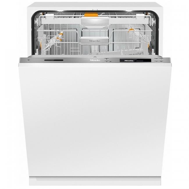 מדיח כלים אינטגרלי מלא מבית MIELE מילה דגם G6997-SCVI-XXL - חשמל נטו