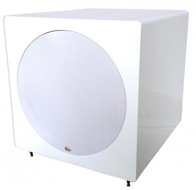 סאב אקטיב מבית Omega Audio דגם Encore 8 - חשמל נטו