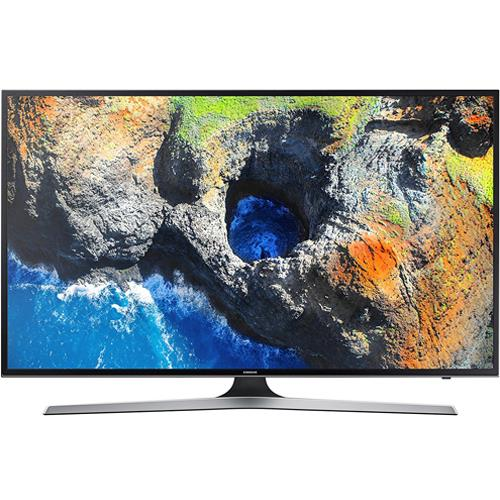 """טלוויזיה 55"""" SMART TV 4K מבית SAMSUNG - חשמל נטו"""