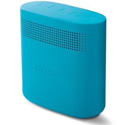 רמקול BLUETOOTH מבית BOSE דגם SoundLink Color II - חשמל נטו