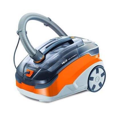 שואב אבק ושוטף רצפות מבית THOMAS דגם Pet And Family Plus - חשמל נטו