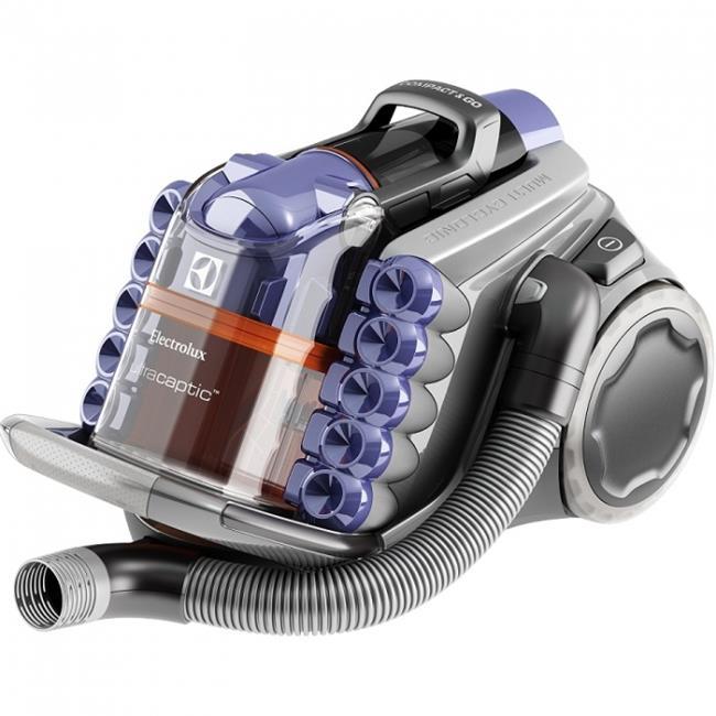 שואב אבק ציקלוני מבית ELECTROLUX דגם UCORIGIN - חשמל נטו