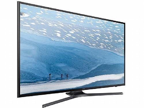 """טלויזיה """"70 4K UHD מבית SAMSUNG דגם UE70KU7000 - חשמל נטו"""