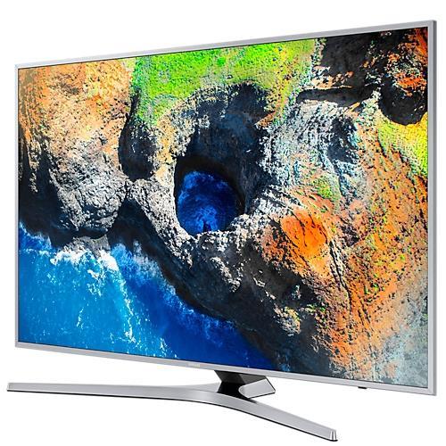 """טלוויזיה 49"""" SMART TV 4K מבית SAMSUNG דגם UE49MU7400 - חשמל נטו"""