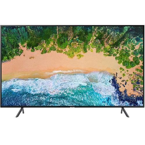 """טלוויזיה 43"""" סמסונג UE43NU7120 - חשמל נטו"""