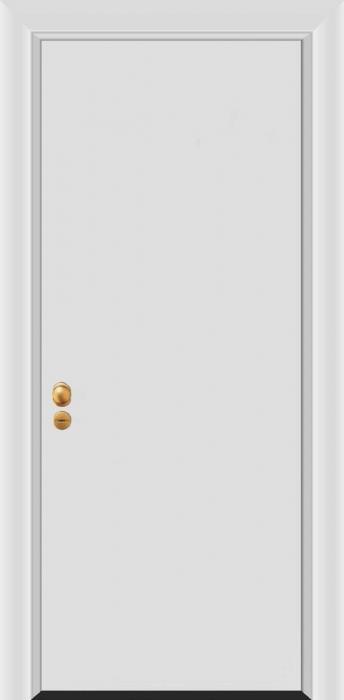 דלת כניסה דגם MICO-9003 - פאנלוס
