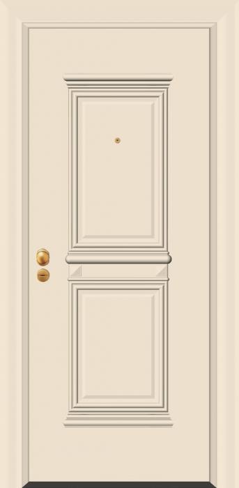 דלת כניסה דגם PIR-3770 - פאנלוס
