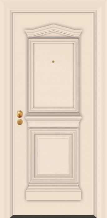 דלת כניסה דגם ATHEN-5001  - פאנלוס