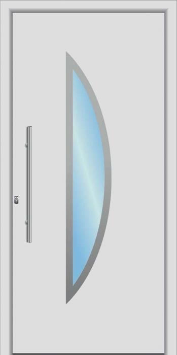 דלת כניסה דגם 1366  - טקני דור