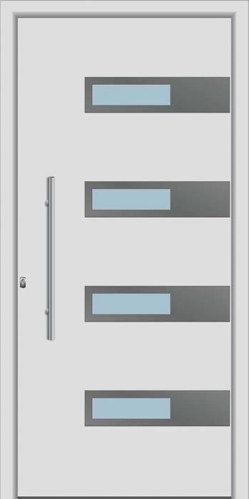דלת כניסה דגם 1325 - טקני דור