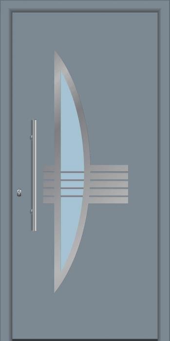 דלת כניסה דגם 1330 - טקני דור