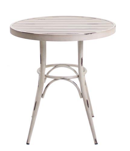 שולחן גינה + 4 כיסאות רטרו - GARDENSALE