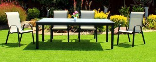 מערכת ישיבה + כסאות דגם סלינג - GARDENSALE