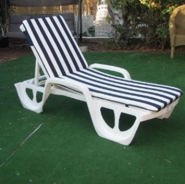 מיטת שיזוף פלורידה  - GARDENSALE