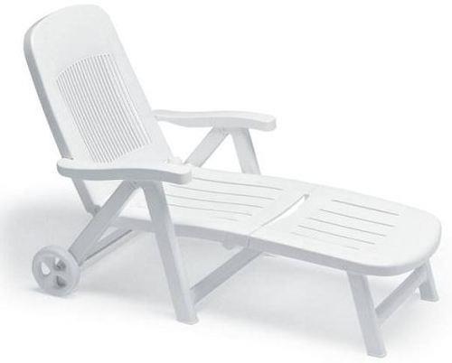 מיטת שיזוף יוקרתית elegant - GARDENSALE