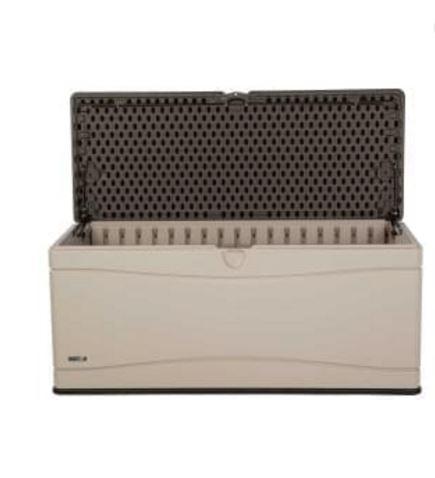ארגז אחסון דגם 60012 LIFETIME - GARDENSALE