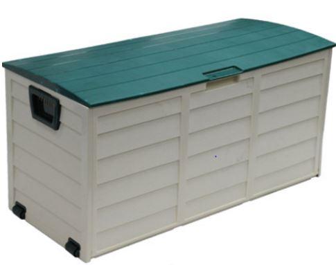 ארגז אחסון עמיד למים לגינה - GARDENSALE