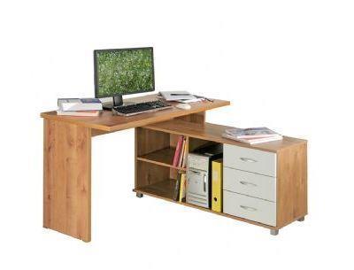 שולחן מחשב פינתי דגם 229 רהיטי יראון - GARDENSALE