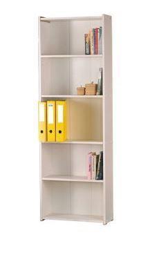 ספריה גדולה דגם 610 רהיטי יראון - GARDENSALE